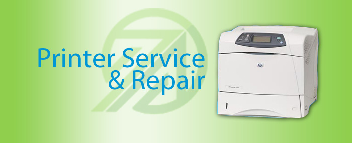 HP Authorized Service